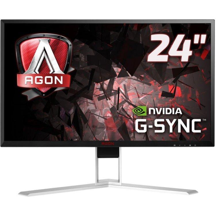 Купить AOC Серия Gaming AG в интернет магазине бытовой техники и электроники