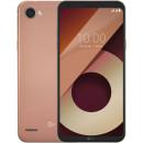 LG Q6 M700AN 32Гб, Dual SIM, 4G LTE, 3G Розовое золото