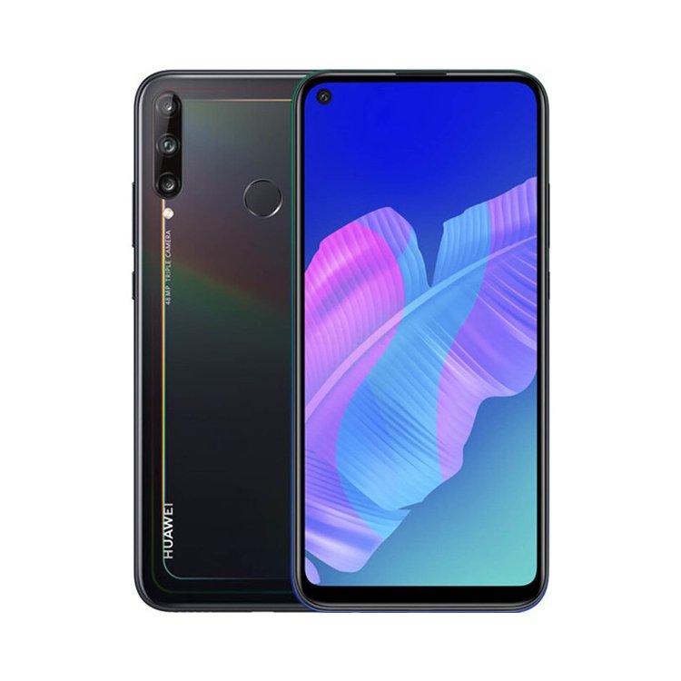 Huawei P40 lite E NFС Midnight Black