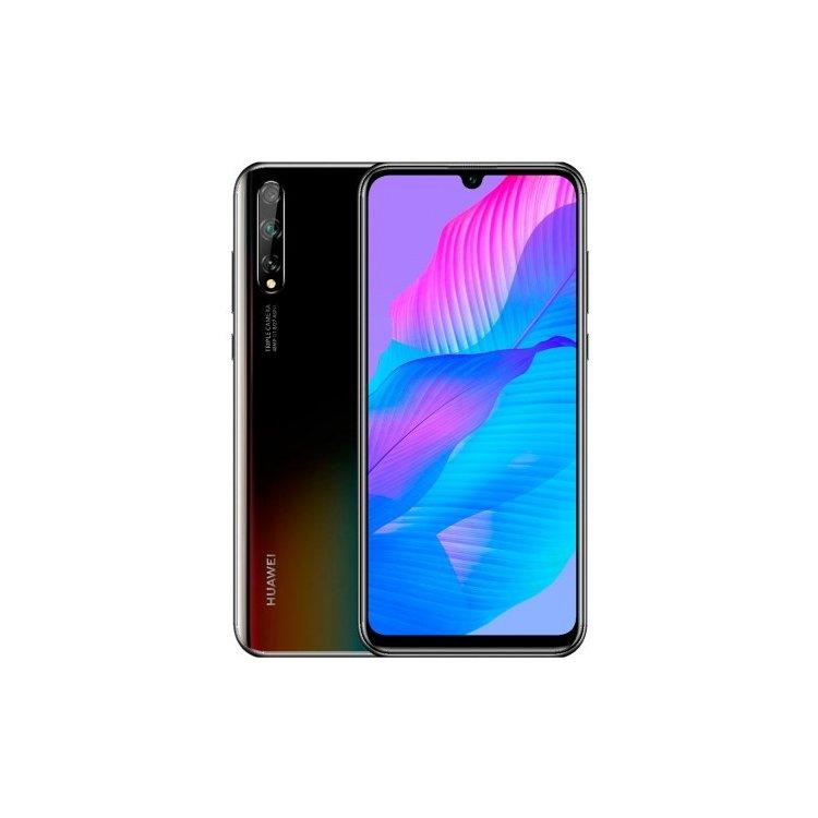 Huawei Y8P Midnight Black