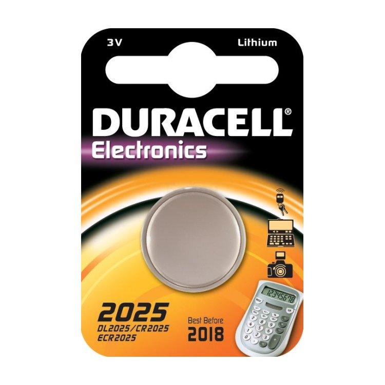 Duracell CR2025 CR2032, 1