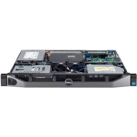 Dell PowerEdge R220 ACIC-10t