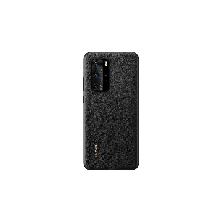 Чехол для Huawei P40 Black