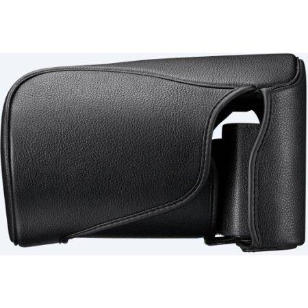 Sony LCS-ELCB Черный, отсутствует, Футляр