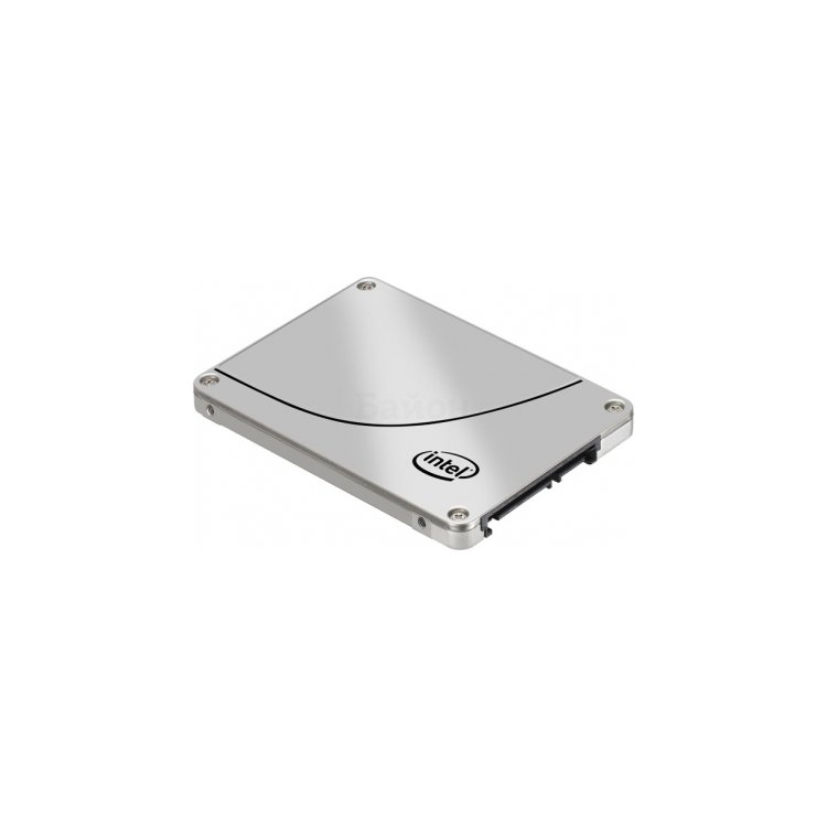 """Intel 530 SSDSC2BW080A4 80Gb 2.5"""", SATA III, 80Гб"""