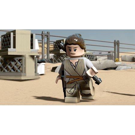 LEGO Звездные войны: Пробуждение Силы Xbox 360, Английский