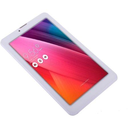 "Ginzzu GT-X731, 7"", 8Gb, Wi-Fi+3G Белый"