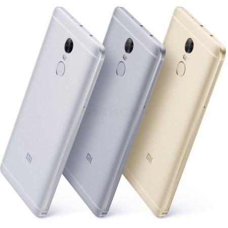 Xiaomi Redmi Note 4 16Гб, Золотой
