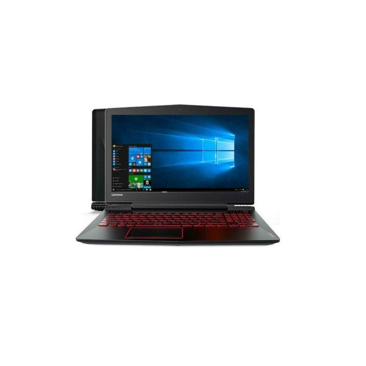 "Lenovo Legion Y520 15.6"", Intel Core i7, 2800МГц, 16Гб, 1128Гб, Windows 10 Домашняя"
