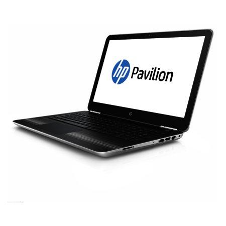 """HP Pavilion 15-aw005ur 15.6"""", AMD A9, 2900МГц, 4Гб RAM, DVD-RW, 1Тб, Серебристый, Wi-Fi, DOS, Bluetooth"""