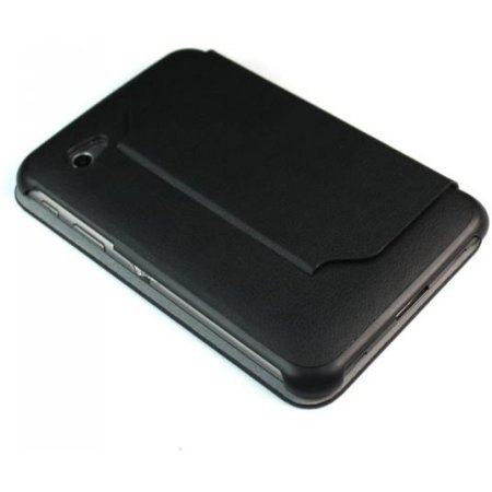 IT Baggage ITSSGT7206-1 Samsung Galaxy Tab 2 чехол-книжка, кожзам, Черный