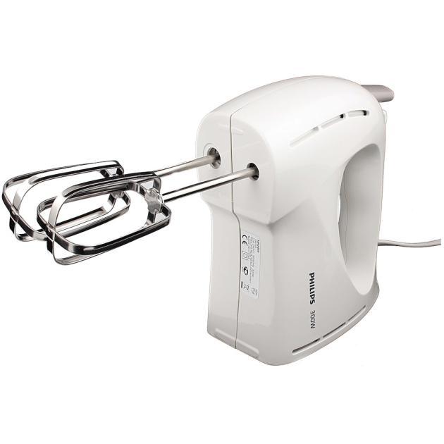 Philips HR1459 Белый, Стационарный, 300Вт
