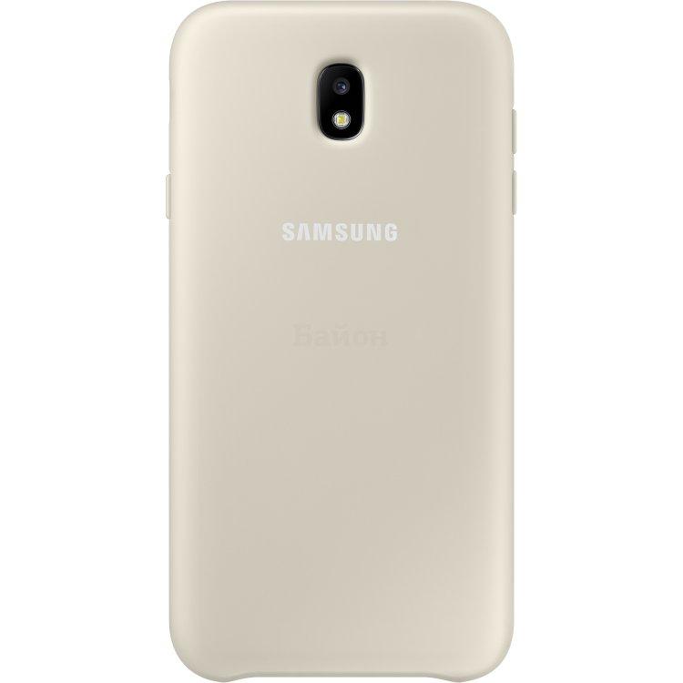 Samsung Dual Layer Cover для Galaxy J7 2017