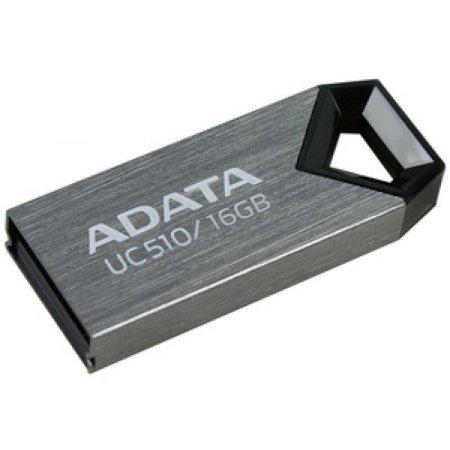 A-Data UC510 titanium 16Гб, Серый