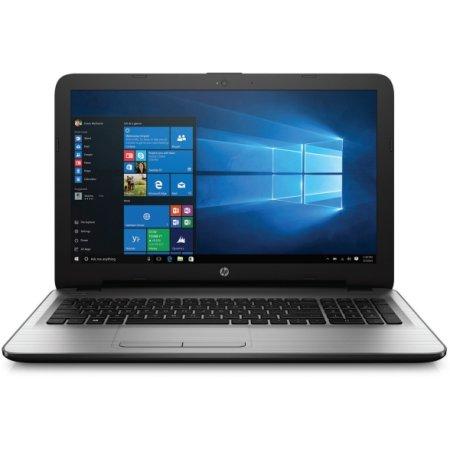 "HP 255 G5 W4M50EA 15.6"", AMD A6, 2000МГц, 4Гб RAM, DVD нет, 500Гб, Серебристый, Wi-Fi, Windows 10, Bluetooth"