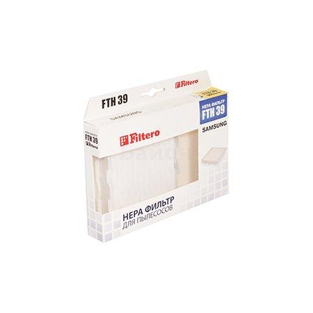 НЕРА-фильтр Filtero FTH 39 SAM (1фильт.)