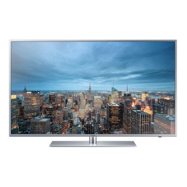 "Samsung 48JU6530U 48"", 3840x2160, Wi-Fi, Вход HDMI"