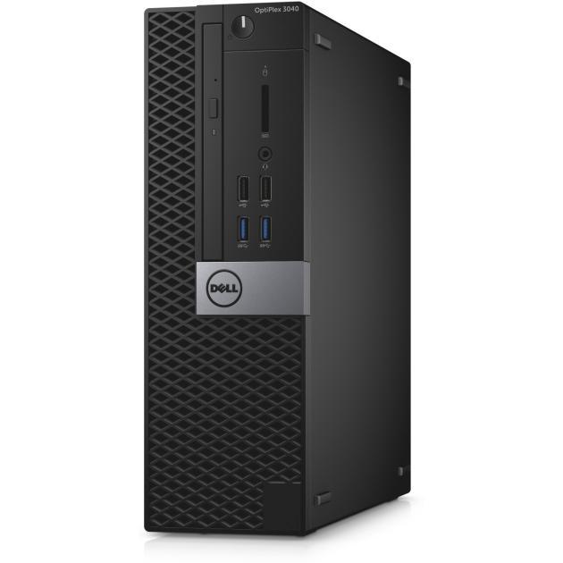 Dell OptiPlex 3040-9930 SFF, 3700МГц, 4Гб, Intel Core i3, 128Гб, Linux