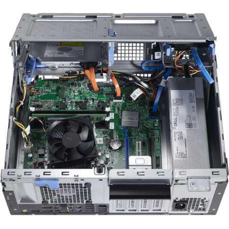 Dell Optiplex 5040-9945 MT 3200МГц, 4Гб, Intel Core i5, WIn10 Pro
