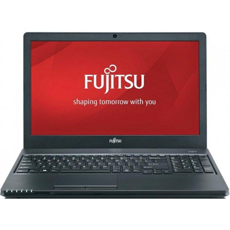 Fujitsu LifeBоok A557 1000Гб, без ОС
