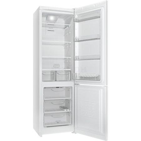 Indesit DF 6200 W Белый, 322л