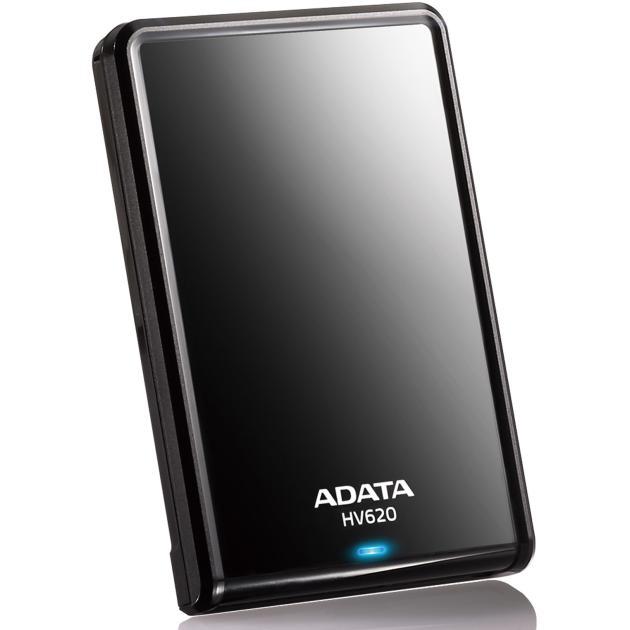 ADATA ADATA HV620 500Гб