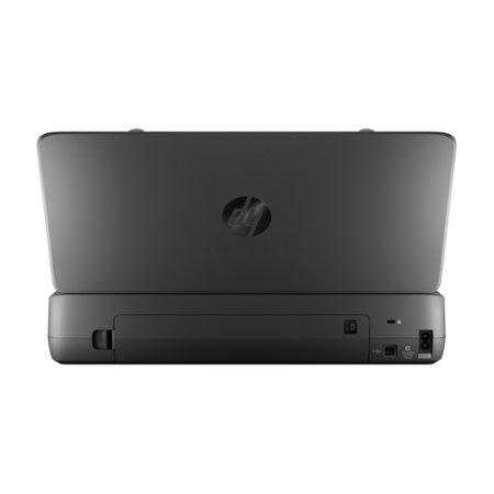 HP OfficeJet 202 N4K99C Струйный, Черный, Цветная, А4