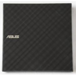 Asus SDRW-08D2S-U LITE Черный