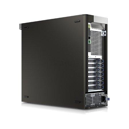 Dell Precision T5810 3500МГц, 16Гб RAM, 1000Гб, Win 8