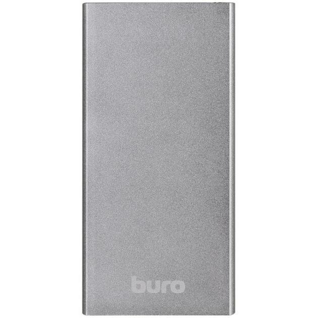 Buro RA-12000-AL Серебристый