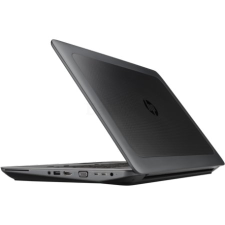 "HP ZBook G3 17.3"", Intel Core i7, 8Гб RAM, 256Гб, Windows 10, Wi-Fi, Bluetooth, DVD нет"