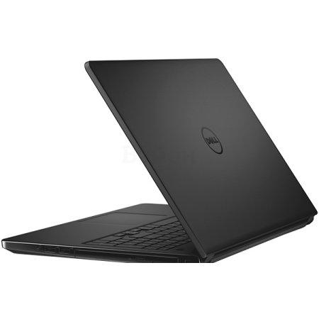 """Dell Inspiron 5555 15.6"""", AMD A6, 2000МГц, 4Гб RAM, 500Гб, Черный, Wi-Fi, Windows 10, Bluetooth"""