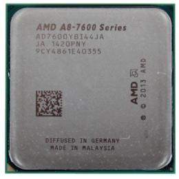 AMD A8 X4 7600 R7