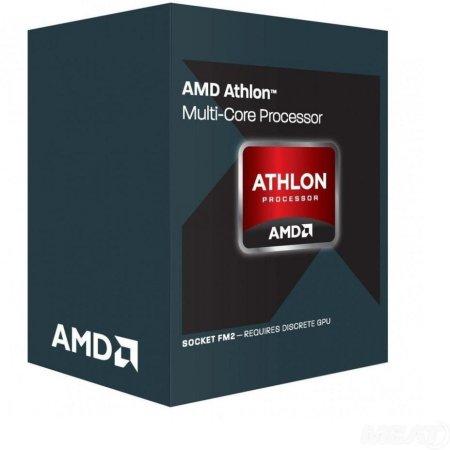 AMD Athlon X4 860-K Box