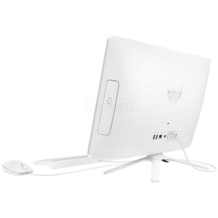 HP 20-c021ur нет, Белый, 2Гб, 500Гб, DOS, AMD E