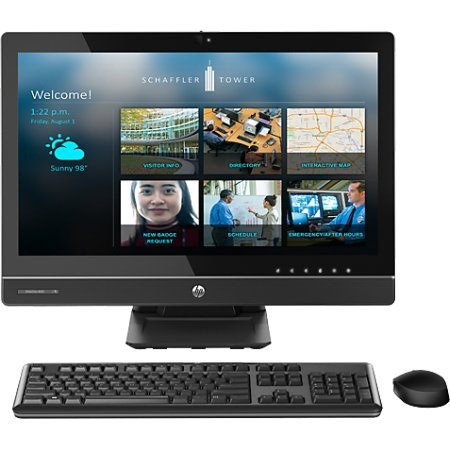 HP EliteOne 800 G1 нет, 1000Гб