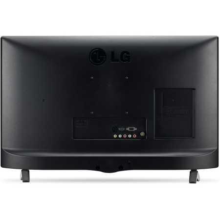 """LG 28LH450U 28"""", Черный, 1366x768, без Wi-Fi, Вход HDMI"""