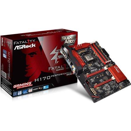 ASRock Fatal1ty H170 Performance ATX