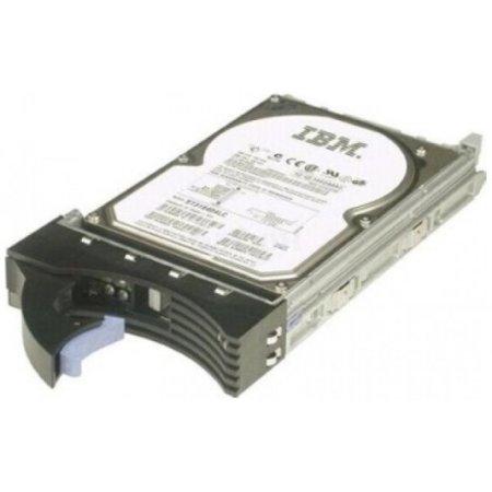 Жесткий диск IBM 1.2TB 2.5in 10K 6Gb SAS HDD (00Y2507)