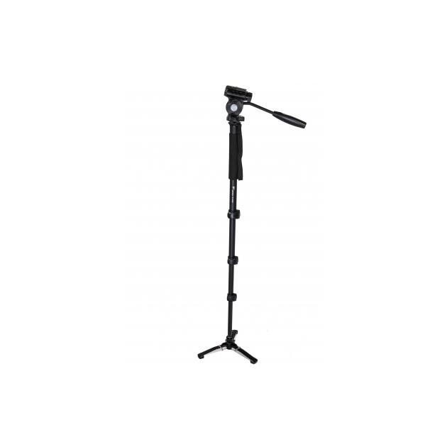 Fancier WT-3958M Черный, Для видеокамер, Монопод - напольный