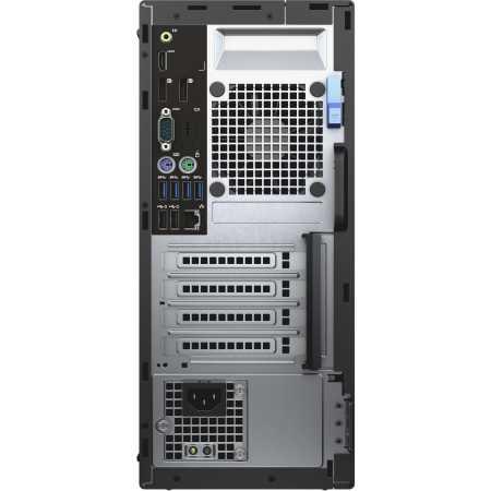 Dell OptiPlex 5040-2594 MT, 3200МГц, 8Гб, 128Гб