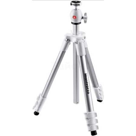 Manfrotto Compact Light Белый