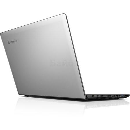 "Lenovo IdeaPad 300-15IBR 80M300N1RK 15.6"", Intel Pentium, 1600МГц, 4Гб RAM, DVD-RW, 500Гб, Серебристый, Wi-Fi, Windows 10, Bluetooth"