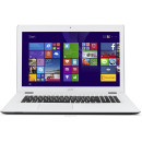 "15.6"", Intel Core i5, 1.7МГц, 4Гб RAM, DVD-RW, 500Гб, Белый, Wi-Fi, Windows 10, Bluetooth"