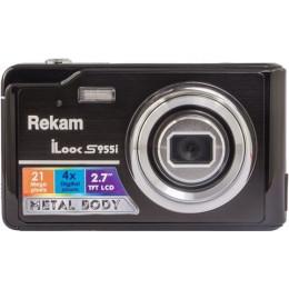 Rekam iLook S955i Черный, 21