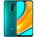 Xiaomi Redmi 9 4GB+64GB Green Зеленый