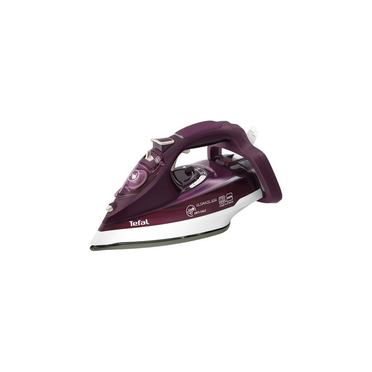 Tefal FV9657E0 Фиолетовый, Мерный стакан