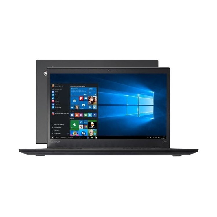 Lenovo ThinkPad T470s Intel Core i5, 2500МГц, 8Гб RAM, 256Гб, Windows 10 Pro