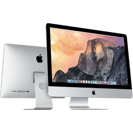 "iMac 27"" Retina 5K Серебристый, 8Гб, 512Гб"