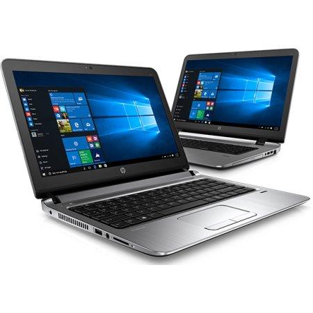 HP ProBook 440 G3 X0Q63ES i5-6200U,8GB, 1000+128SSD, Radeon R7 M340, Metallic Grey, W7Pro + W10Pro key